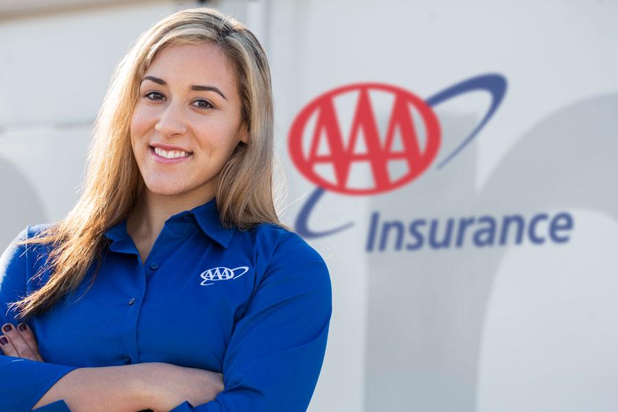 AAA Insurance Agent