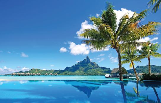 Pleasant Holidays Bora Bora