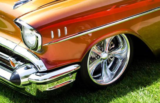 AAA Classic Car Insurance