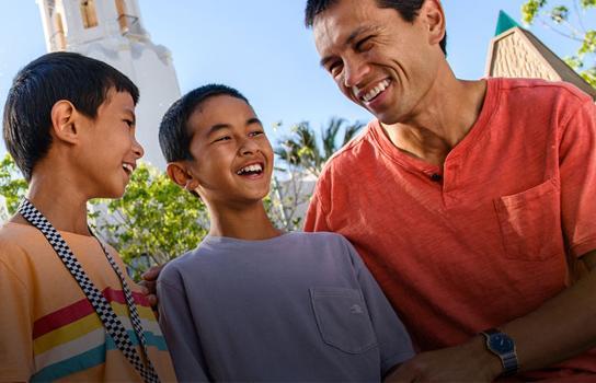 Disney Vacation - Family Fun