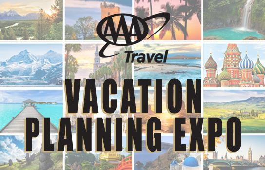 2018 Indianapolis Vacation Planning Expo