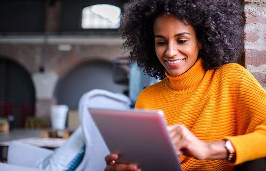 Online Savings Accounts