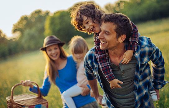 Health Insurance options from AAA