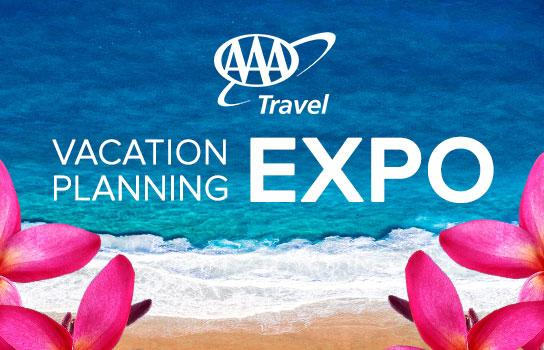 2019 Vacation Planning Travel Expo