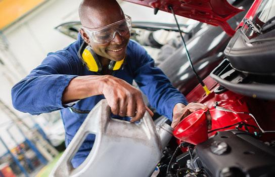 AAA Automotive Services