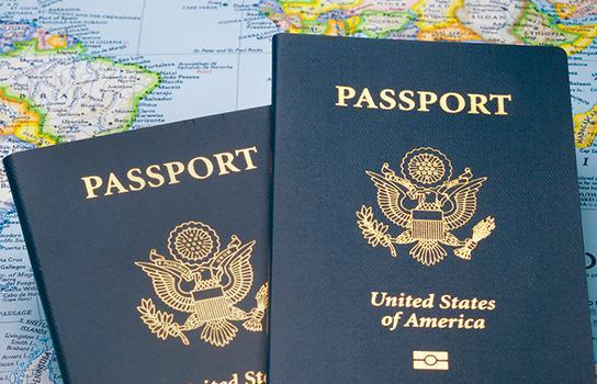 Passport and Passport Photo Information