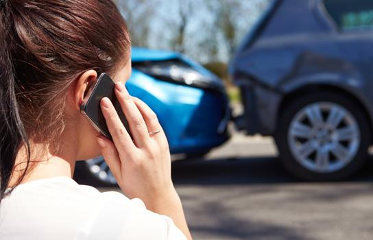 Lending Your Car to a Friend