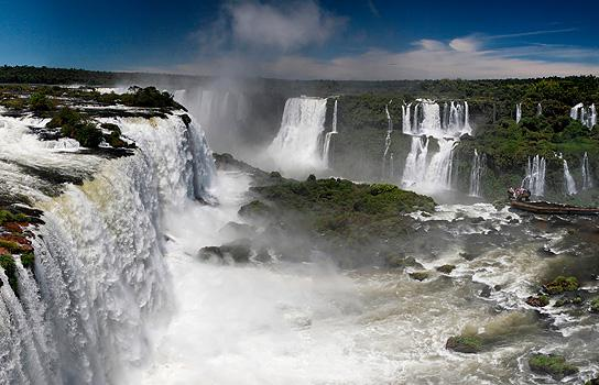 Central and South America Vacations