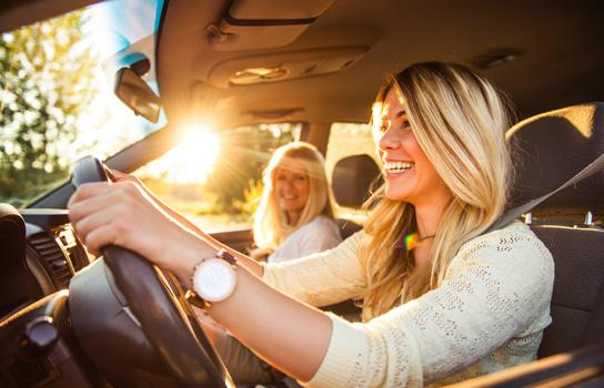AAA Teen Driver Safety Resources