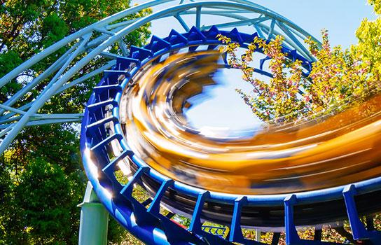 Theme Park Tickets and Packages