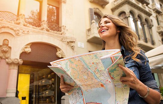 AAA TripTik Travel Planner
