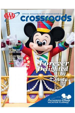 July August Crossroads Magazine