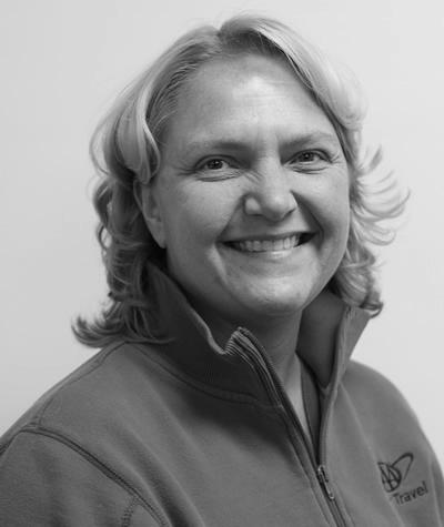 AAA Travel Agent Angie Domek - Clarksville, IN