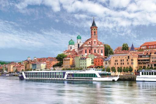 Ama Dolce in Passau