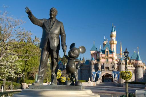Disneyland Resort Benefits