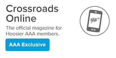 Crossroads Online Member Magazine