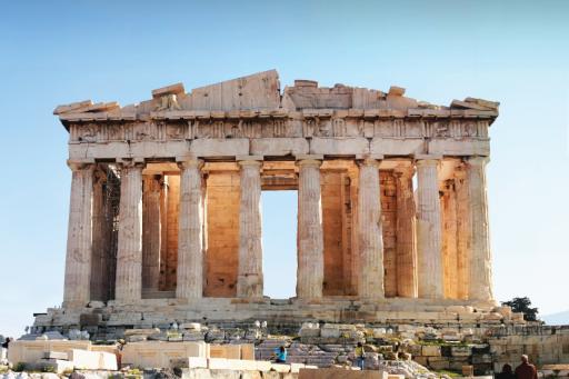 Regent Seven Seas Athens