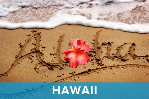 AAA Featured Destinations - Hawaii