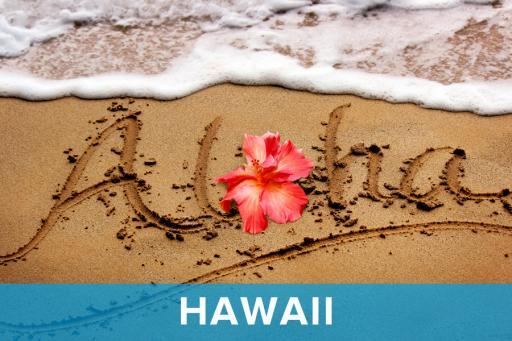 Featured Destination Hawaii