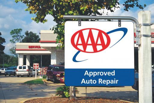 The Approved Auto Repair Program Aaa Hoosier Motor Club