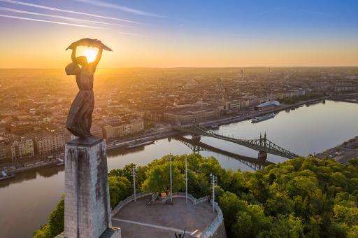 AAA Vacations - Budapest