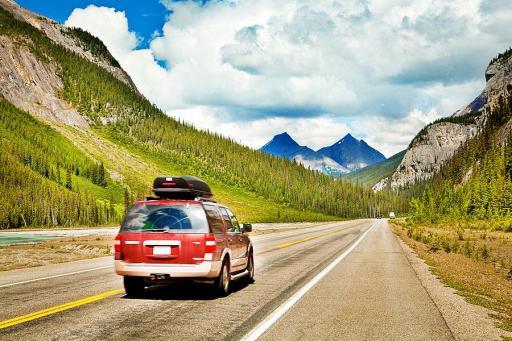 AAA Drive Trips