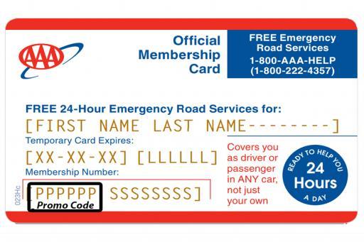 Hoosier Motor Club Direct Mail Membership Offer