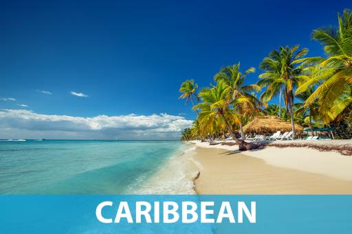 AAA Featured Destinations - Caribbean