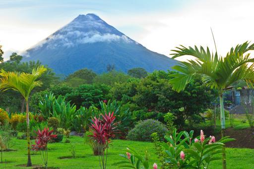 Custom Vacation - Central America