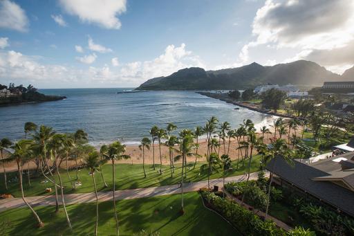 Hawai'i, Kaua'i, Maui, O'ahu
