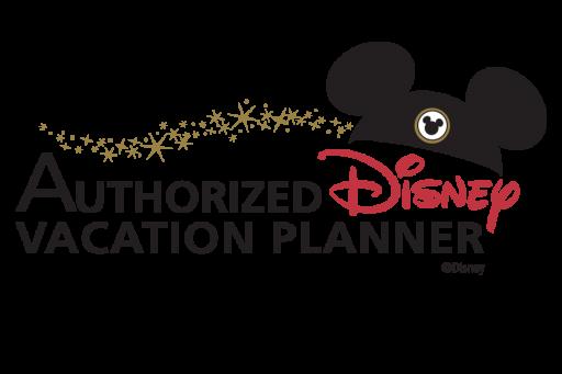 Authorized Disney Planner