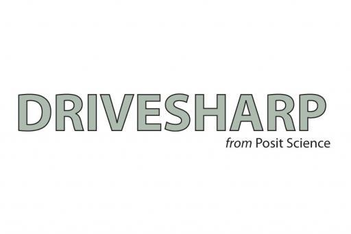 Drive Sharp