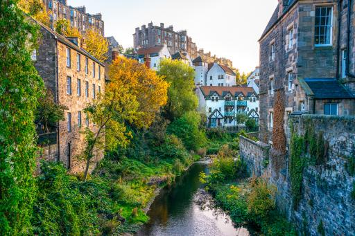 AAA Vacations - Edinburgh