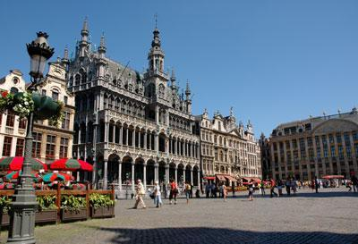 Insight Vacations - Europe