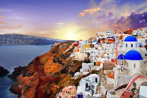 AAA Vacations - Greece