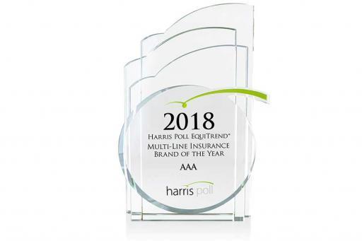 2018 AAA Harris Award