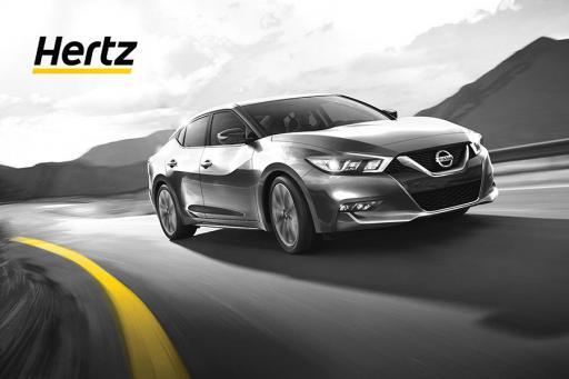 Hertz Car Rental with AAA Member Benefits