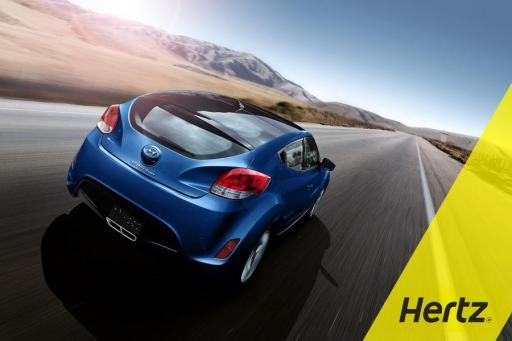 AAA Discounts with Hertz Car Rental