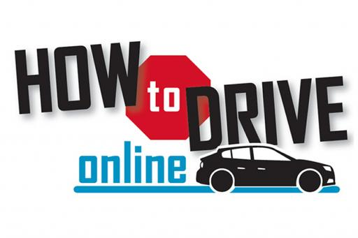 How to Drive Online