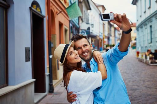Travel the World with AAA Travel