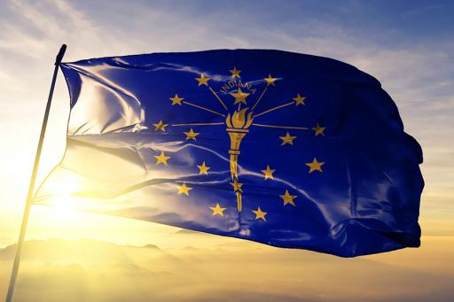 Indiana Driving Laws