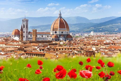 AAA Vacations - Italy