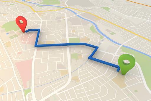 Maps, TripTik®, and TourBook® Guides