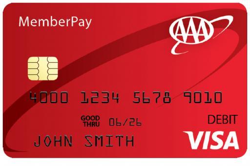 aaa memberpay visa prepaid card - Buy Visa Prepaid Card