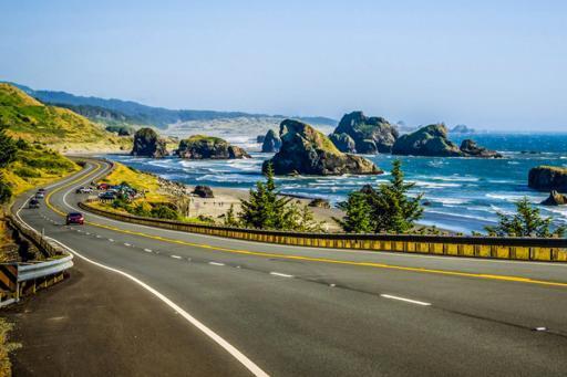 AAA Road Trip: Oregon Coast