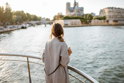 Sein River Cruise