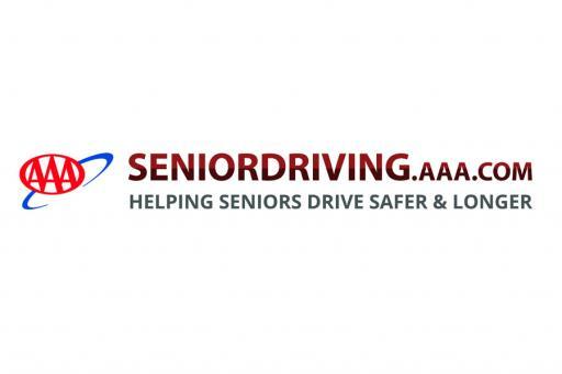 AAA Senior Driving.com logo