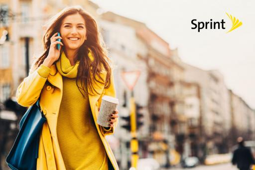 AAA Members - Sprint Savings