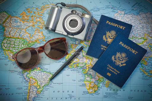 International Travel Permit
