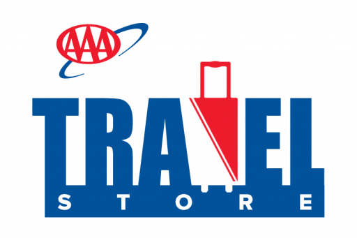 AAA Travel Store logo - AAA Hoosier Motor Club